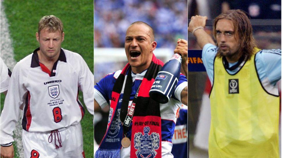 5 Pemain Bola Legendaris