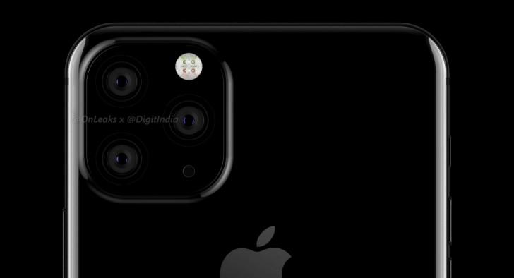 Bocoran Tentang Iphone 11