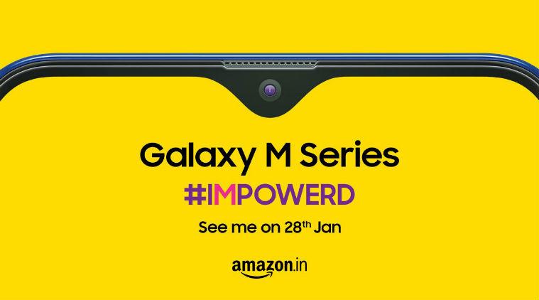 2 Galaxy M Terbaru Samsung