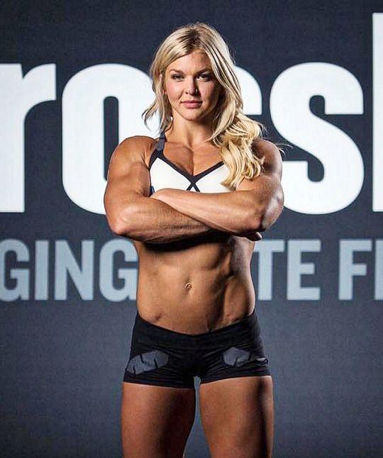 Brooke Halladay
