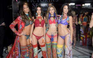 Model Victoria Secret