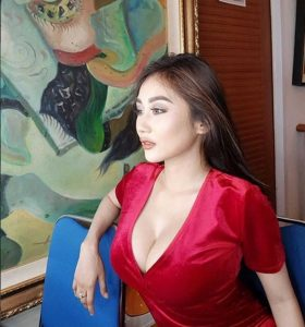Pamela Safitri