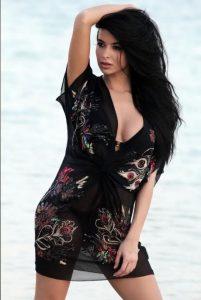 Sara El Khouly