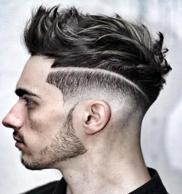 Model Rambut Pria Keren Di Tahun 2019