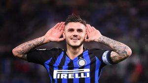 Dilansir oleh Jurnalis asal Italia, Gianluca Di Marzio mengatakan bahwa Inter Milan dan Manchester United memiliki peluang untuk melakukan pertukaran pemain