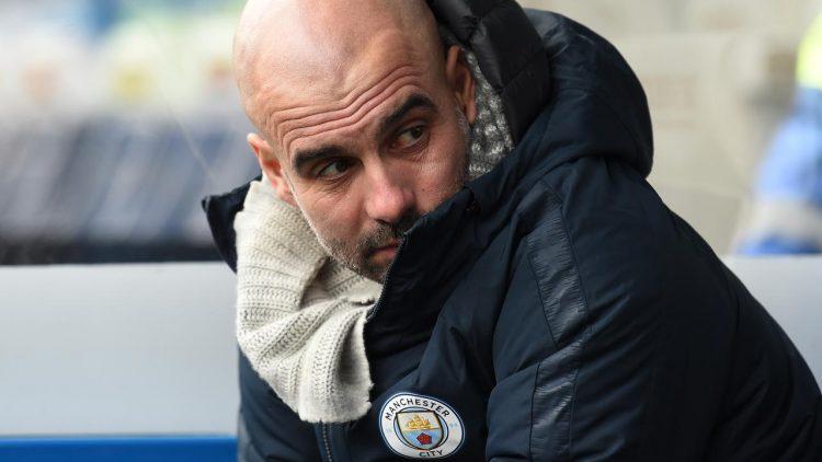 Manchester City Mulai Kewalahan Bersaing Dengan Liverpool