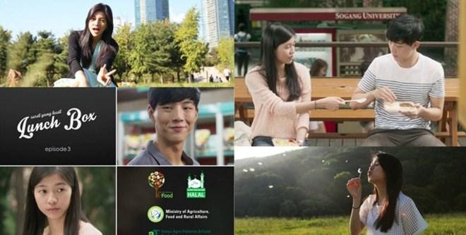 Artis Indonesia Yang Sukses dengan Artis Korea