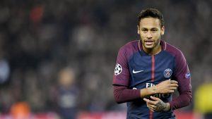 Bintang pesepakbola asal PSG (Paris Saint-Germain) ini masih belum usai menebar cerita