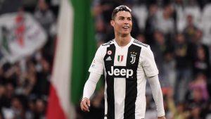 Cristiano Ronaldo kembali menorehkan sebuah prestasi yang luar biasa