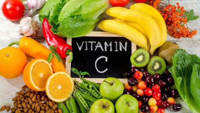 Tanda & Gejala Kekurangan Vitamin C