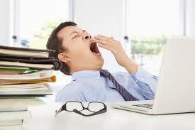 Tips Mengatasi Rasa Kantuk Di Siang Hari