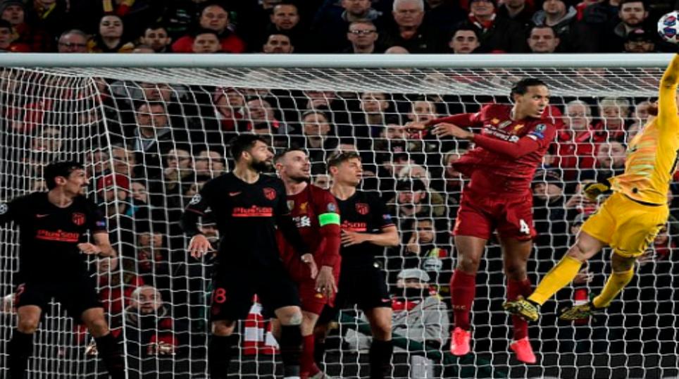 Liverpool Duel Dengan Atletico Madrid, Simeone Samakan Oblak Dengan Lionel Messi