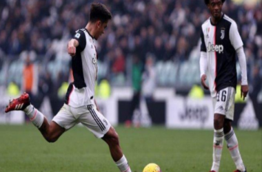Juventus Lawan Brescia, La Vecchia Signora Menang 2-0