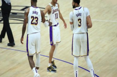 Lakers Libas Clippers 112-103, Ini Komentar LeBron James