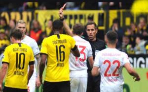 Fortuna vs Borussia, Haaland Detik Terakhir Untuk Mencuri Kemenangan