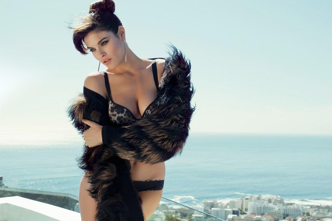 5 Top Model Hot Australia