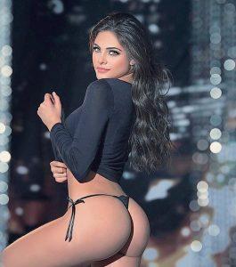 Sara Orrego