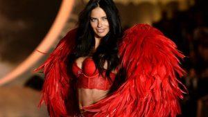 Adriana Lima Victoria Secret