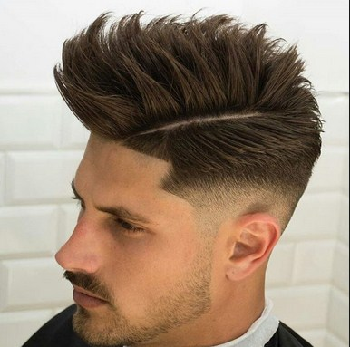 Ouiff Hairstyle