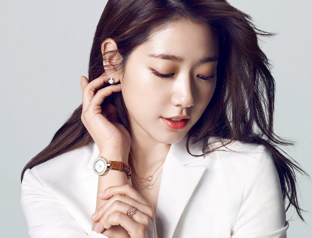 Artis Tercantik Korea