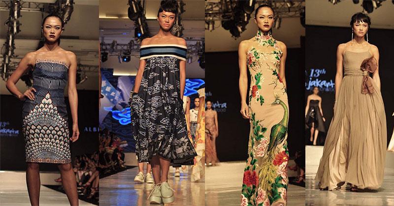 Model Cantik Indonesia Ini Ternyata Jago Bela Diri