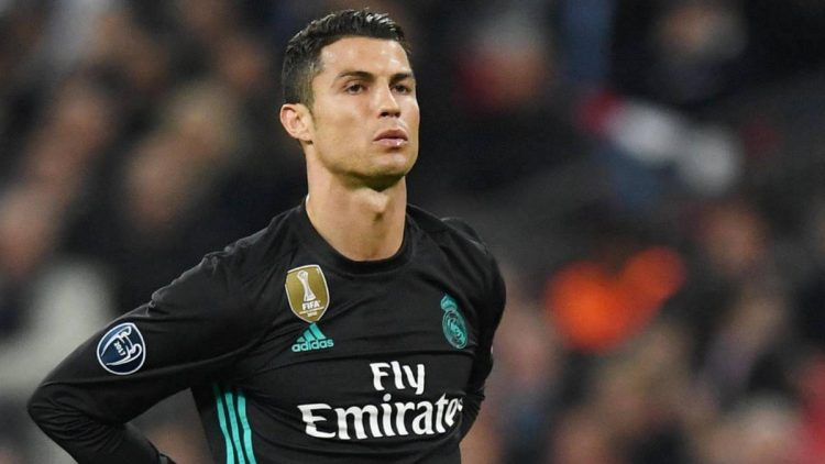 Cristiano Ronaldo Berhasil Mencetak Gol ke-600 Dalam Karirnya