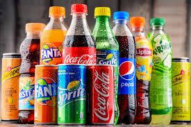 Resiko Minuman Bersoda Bagi Kesehatan kita