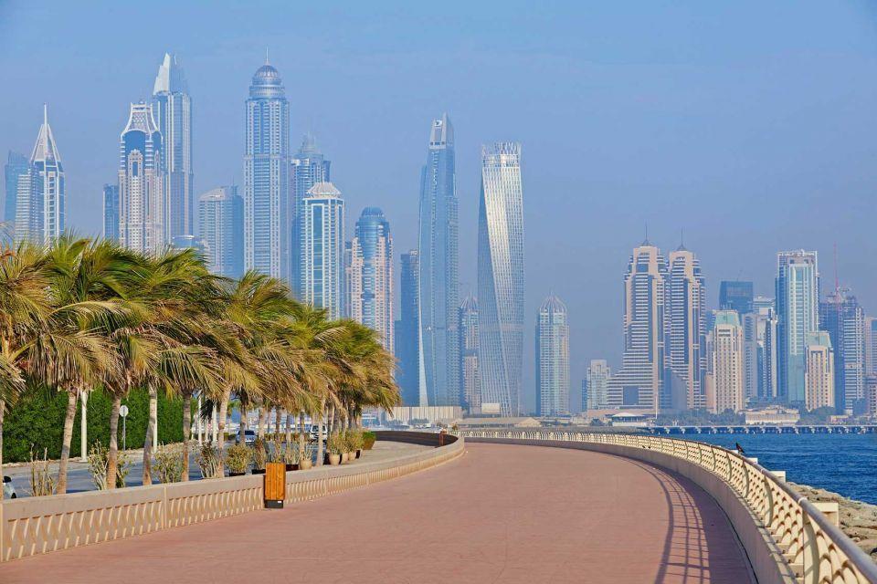 Tempat Asik Saat Berlibur Ke Dubai