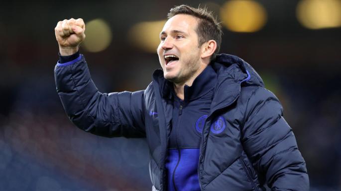 Sukses Besar, Rencana Lampard di Chelsea Tidaklah Mudah