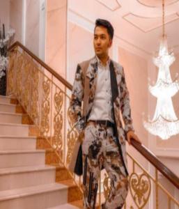 Ihsan Tarore Pernah Jadi Petani Sebelum Ikut Indonesian Idol