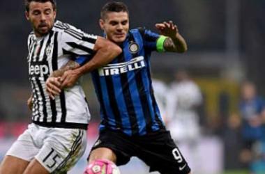 Duel Juventus Lawan Inter Milan Bukan Penentu Scudetto