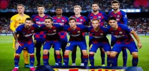 Efek Dari Semangat Infeksi, Tim Barcelona Diperiksa