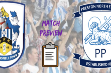 Huddersfield Town vs Preston North End